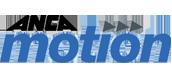 Anca Motion Logo
